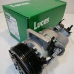 ルノー ルーテシア エアコンコンプレッサー  926001243R(ACP995)