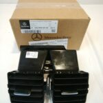 ベンツ GLS350d(W166)  エアコン ヴェントグリル 16683005542A17