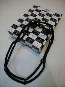 マセラティ GTS タペットカバーパッキン 左  211220 お取り寄せ商品画像