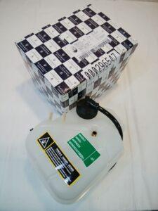 マセラティMGTS パーツ 通販 ラジエターサブタンク 296547 お取り寄せ商品画像