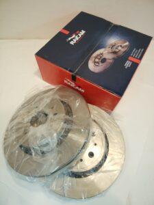 ボルボXC90 パーツ 通販 リヤディスクローター 31471824 お取り寄せ商品