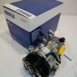プジョー 207 エアコンコンプレッサー 9822826880(ACP596000S)