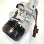 ベンツ C180(W204) エアコンコンプレッサー(Oリング付き) 003230481180